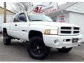 Dodge Ram 1500 Sport Club Cab 4x4 Bright White photo #1