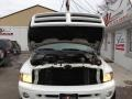Dodge Ram 1500 Sport Club Cab 4x4 Bright White photo #10
