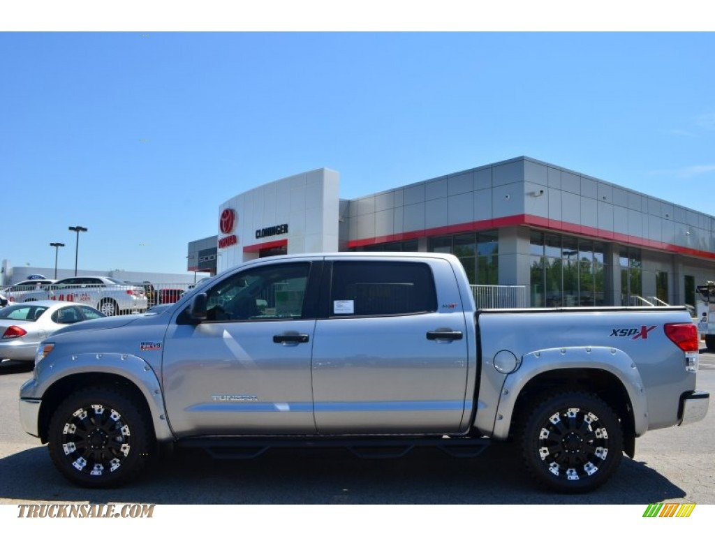 2012 toyota tundra xsp x for sale autos post. Black Bedroom Furniture Sets. Home Design Ideas