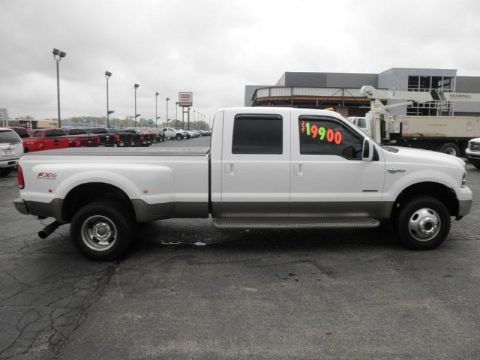 Acura 2004  Sale on 2008 Ford F150 Limited Supercrew 4x4 In White Sand Tri Coat   A70995