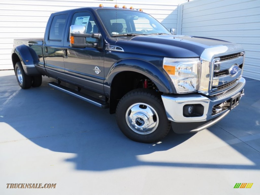 Home » 2014 F350 Dually