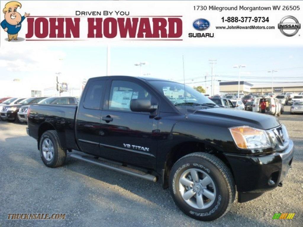 John Howard Nissan Car And Truck Dealer In Morgantown