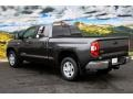 Toyota Tundra SR5 Double Cab 4x4 Magnetic Gray Metallic photo #3