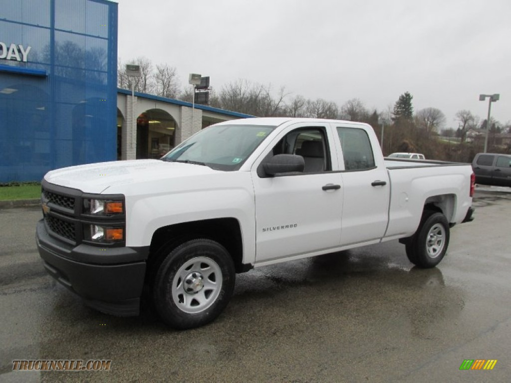 2014 chevy silverado 4x4 double cab for sale autos weblog. Black Bedroom Furniture Sets. Home Design Ideas