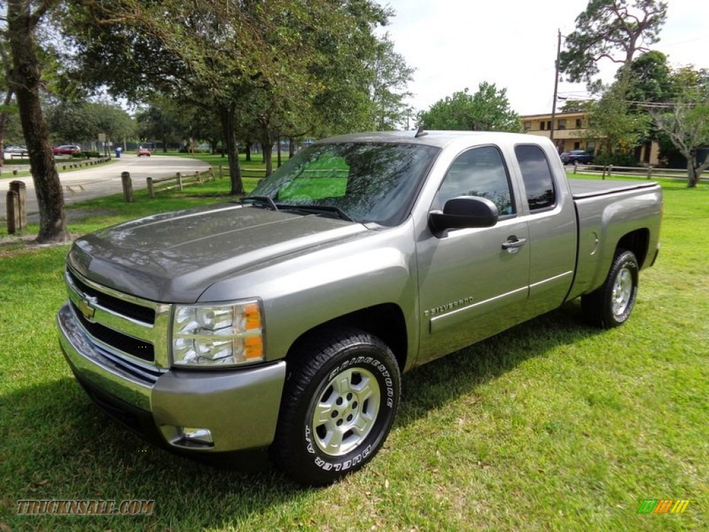 "photo of 07 chevy extended cab в""– 104422"