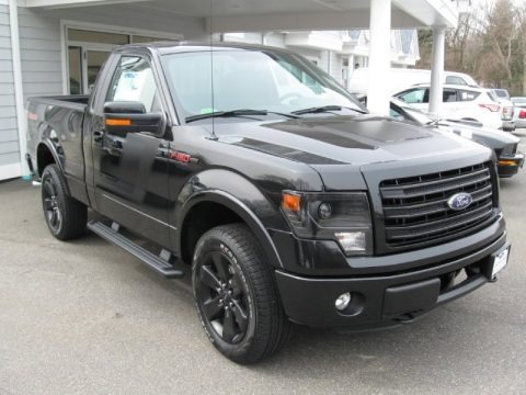 F 150 Tremor >> Ford F150 FX4 Tremor Regular Cab 4x4 Trucks for sale ...