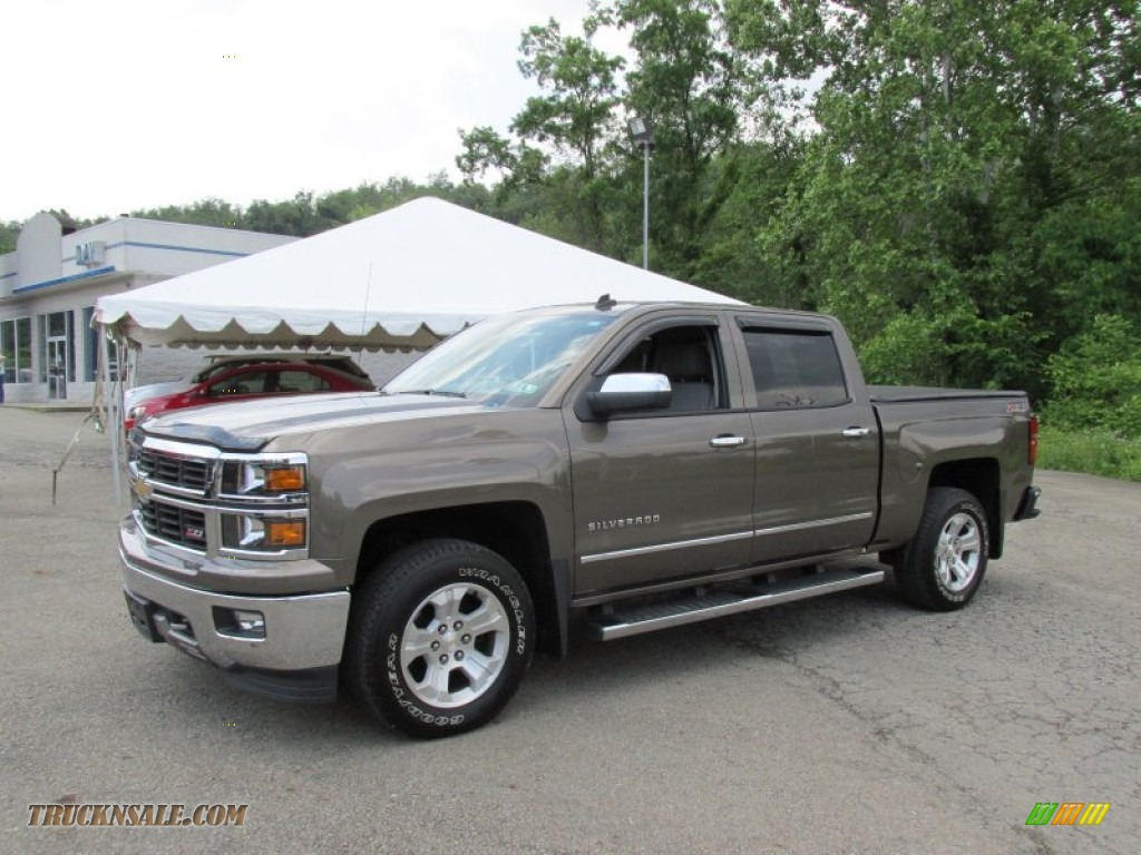 2014 chevy silverado lt with all star autos weblog. Black Bedroom Furniture Sets. Home Design Ideas