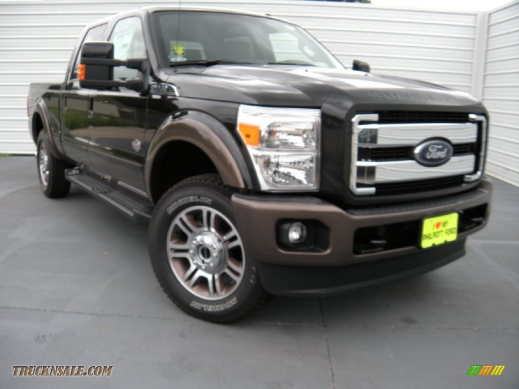 2015 ford f250 super duty king ranch crew cab 4x4 in tuxedo black a51234 truck n 39 sale. Black Bedroom Furniture Sets. Home Design Ideas