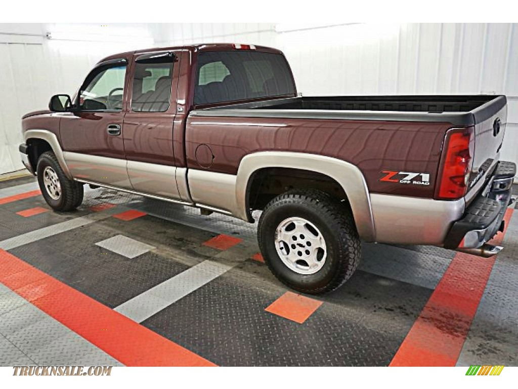 "photo of 07 chevy extended cab в""– 104462"