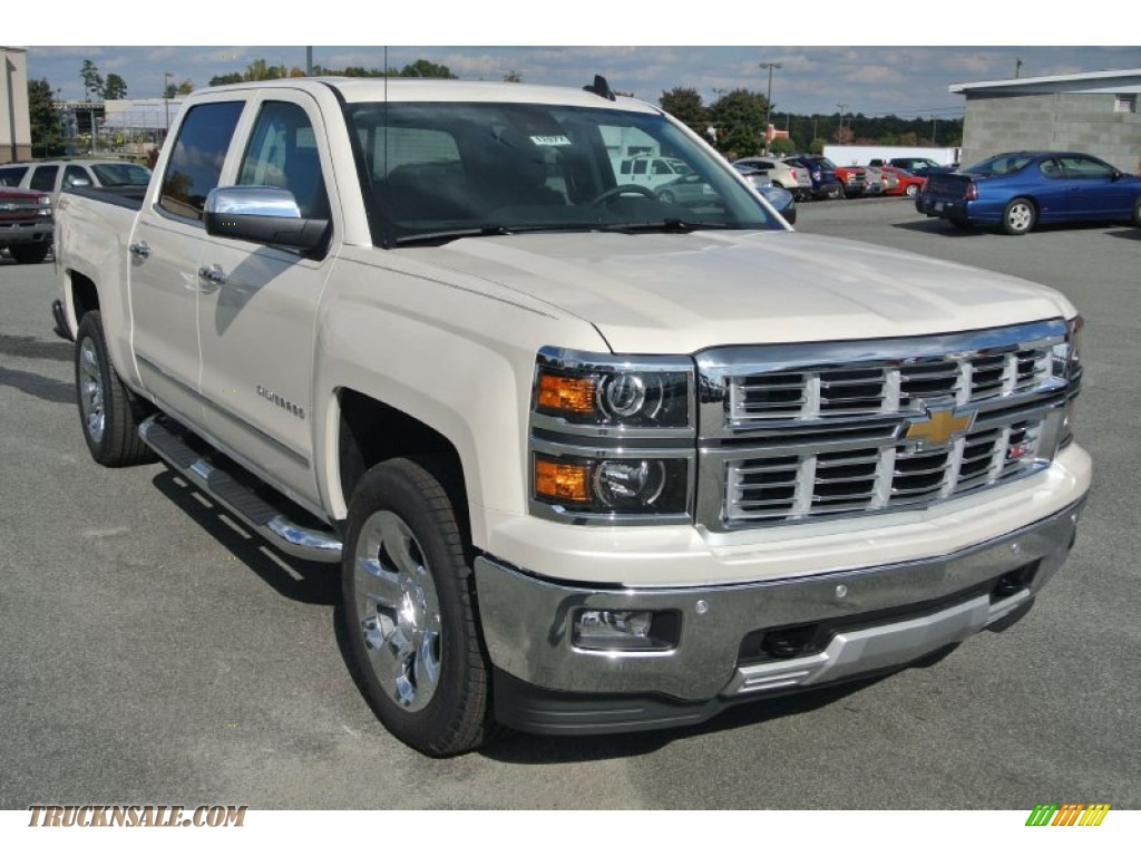 2015 chevrolet silverado 1500 ltz z71 crew cab 4x4 in white diamond tricoat 138586 truck n 39 sale. Black Bedroom Furniture Sets. Home Design Ideas