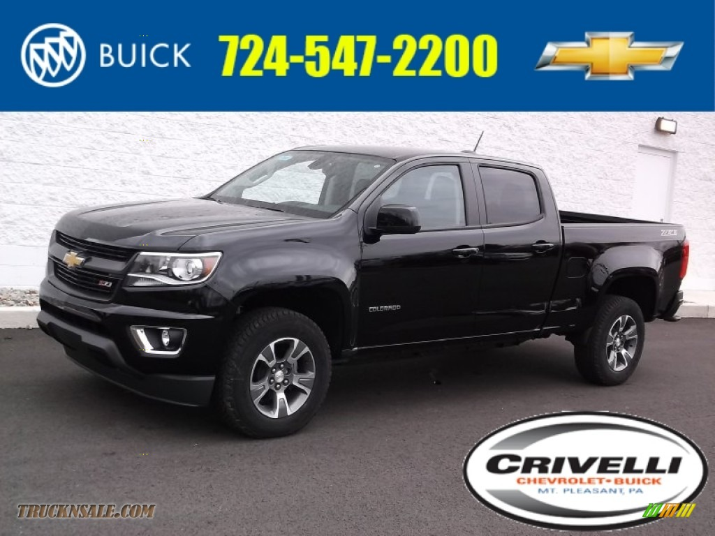 chevy colorado 2015 z71 package autos post. Black Bedroom Furniture Sets. Home Design Ideas
