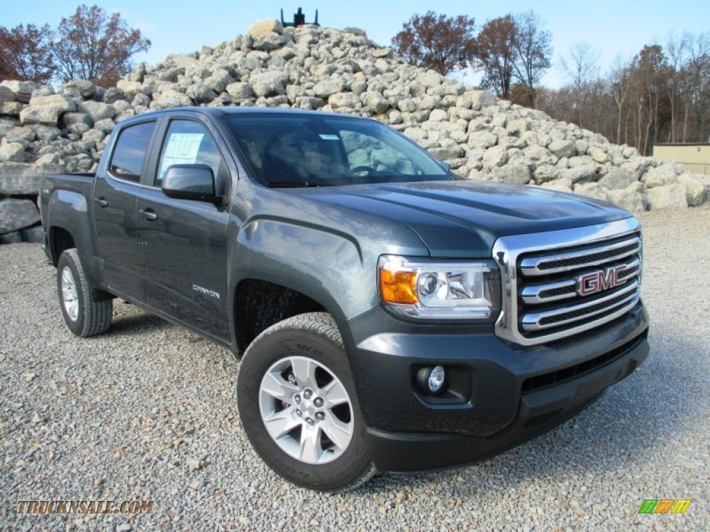 2014 gmc canyon 4 door 4x4 autos post. Black Bedroom Furniture Sets. Home Design Ideas